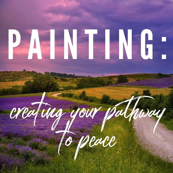 create your pathway to peace