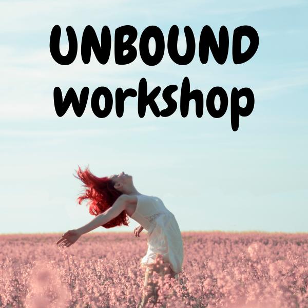 unbound workshop